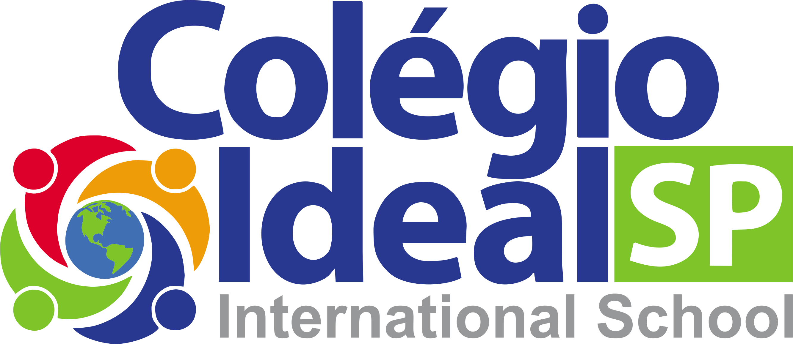 LOGO COLEGIO IDEAL SP - HORIZONTAL